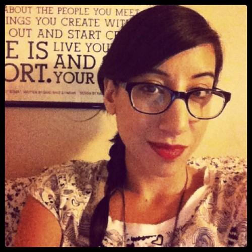 Alexandra Dao's avatar