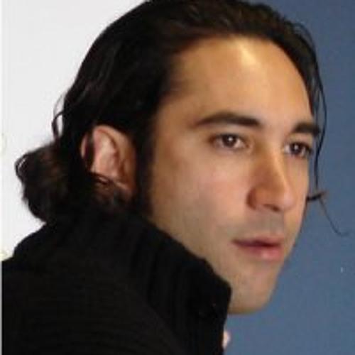 Tom Tsatsos's avatar