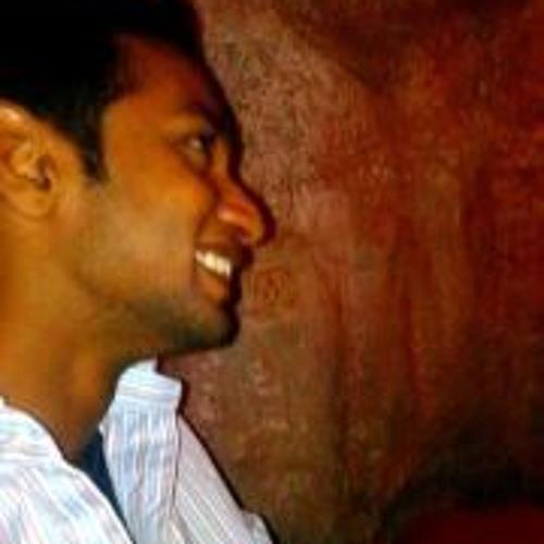 Ashwin Babu's avatar