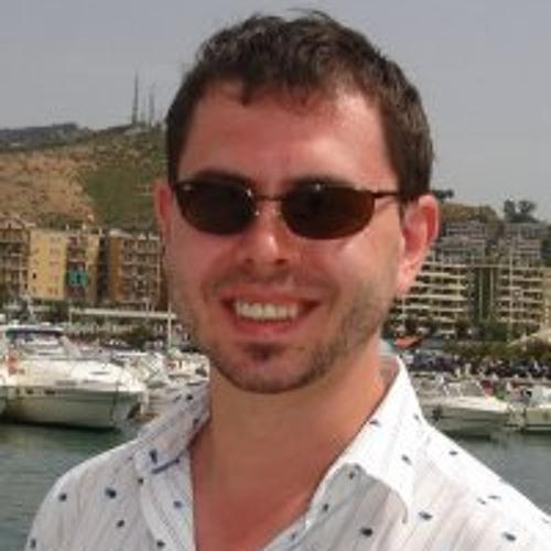 Francis Dhaenens's avatar