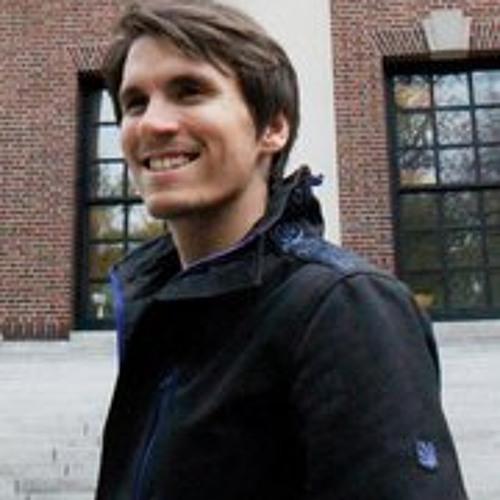 Georg Pusarnig's avatar