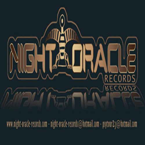 Night Oracle Records's avatar
