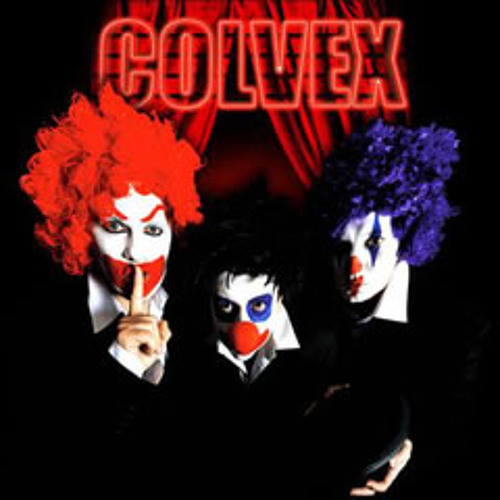 Colvex's avatar