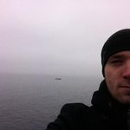 Markus Pätz's avatar