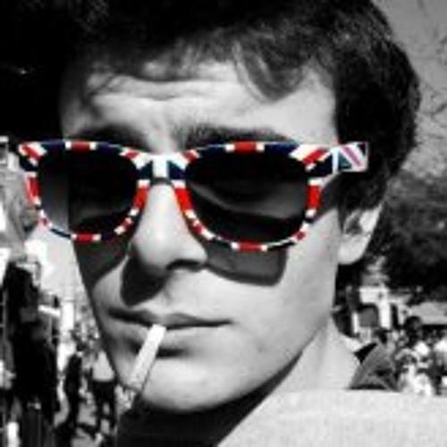 Luca Molina's avatar
