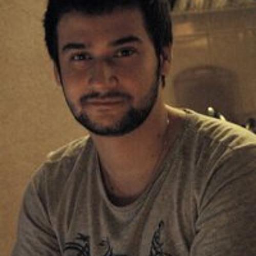 Igor Deryabin's avatar