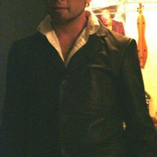 Barrett Lewis's avatar