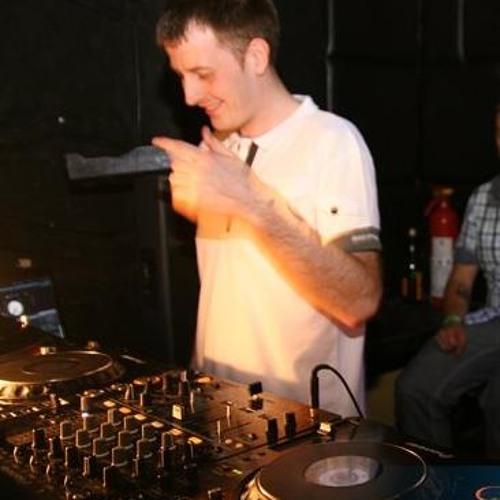 Johnson (DJ)'s avatar