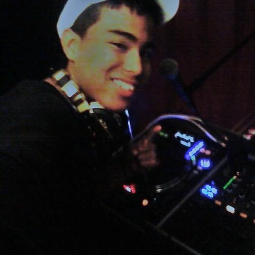 DJ D'VERSO's avatar
