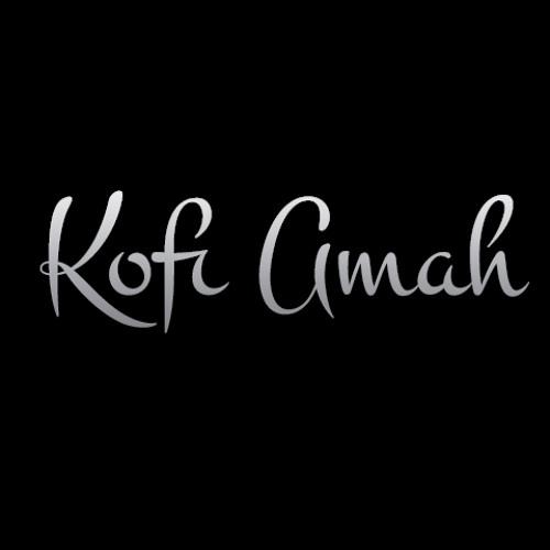 Kofi Amah's avatar