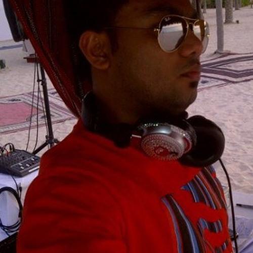 KhaledBrown DJ Sam K's avatar