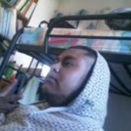 Eze Paza's avatar