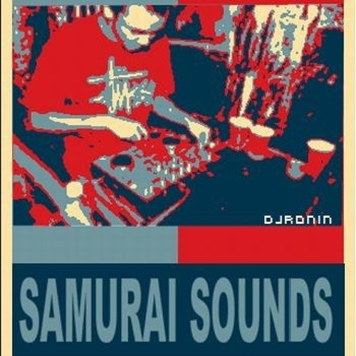 SamuraiSounds's avatar