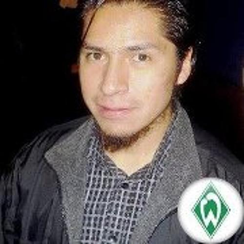 Orlando Aliaga's avatar