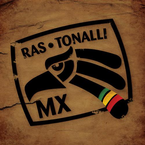Ras Tonalli's avatar