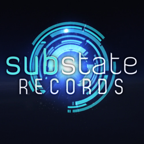 Substate Records's avatar
