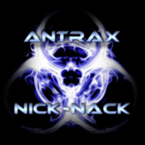 Antrax Nick-Nack's avatar