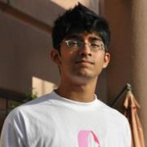 Karan Jhaveri's avatar