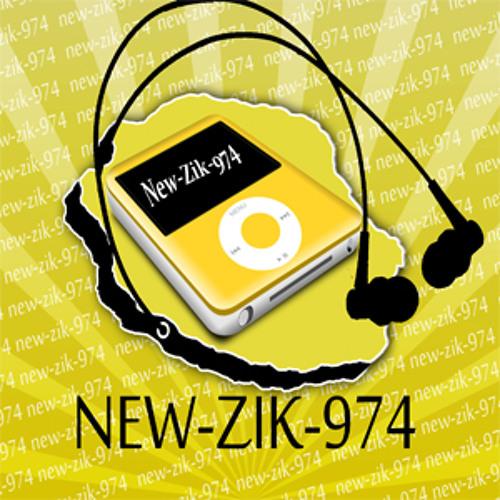 New-Zik-974 Officiel's avatar