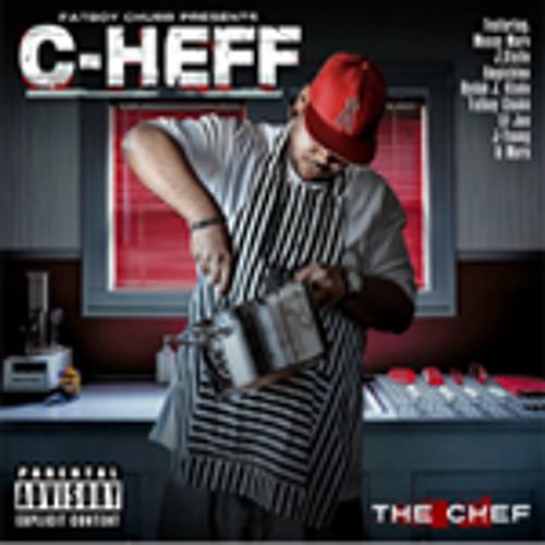 C-Heff's avatar