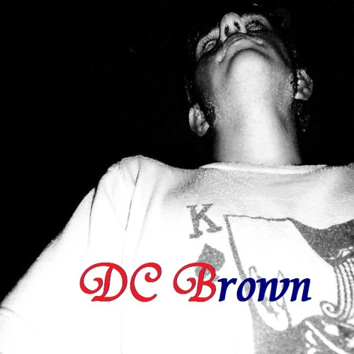 DC Brown - I Want To Talk (Original Mix) unsigned unmastered