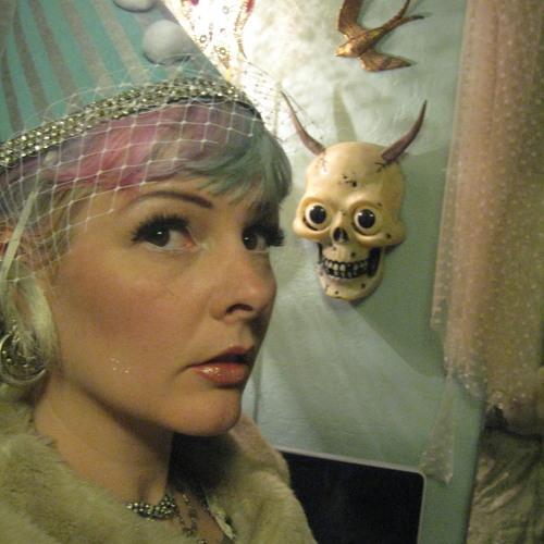 Amber Amnesia's avatar