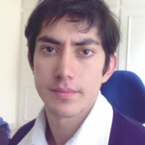 Mostafa Naghizadeh's avatar