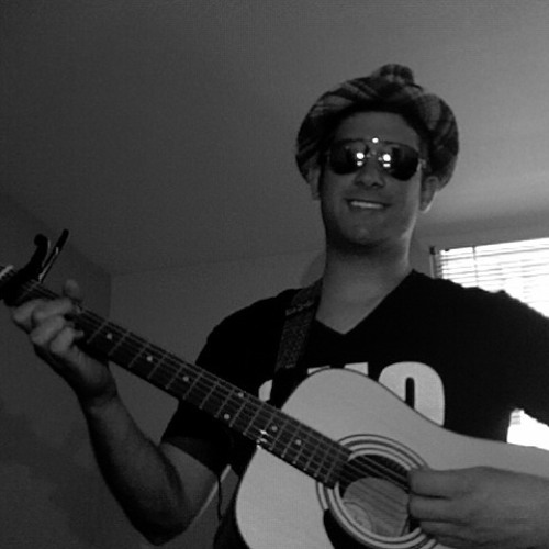 Aaron Elyachar's avatar