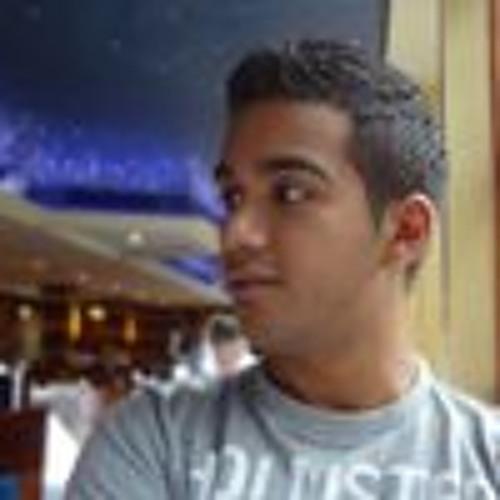 Shamil Hajee's avatar