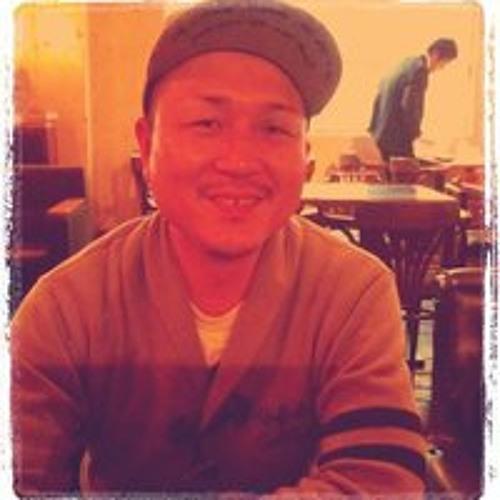Keitaro Kitano's avatar