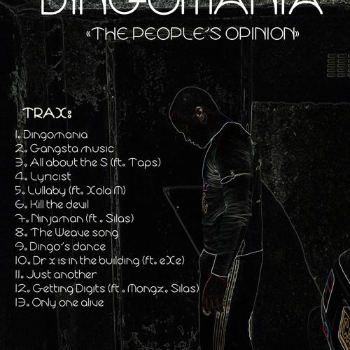 Dingomania21's avatar