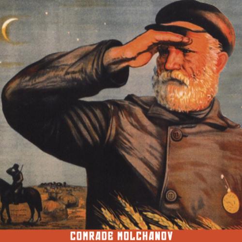 comrade molchanov's avatar