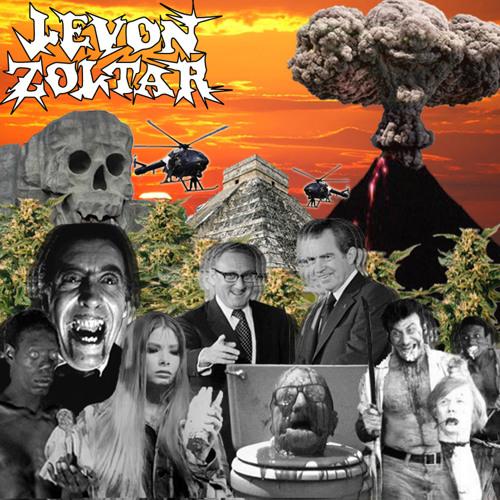 Levon Zoltar's avatar