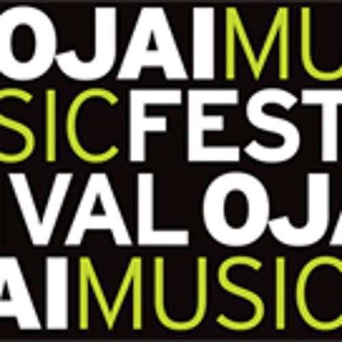 Ojai Music Festival's avatar