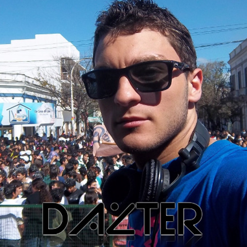 dj dazter Arg's avatar