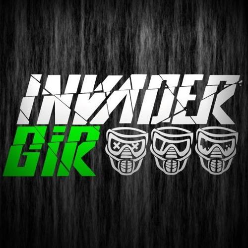 INVADER GIR's avatar