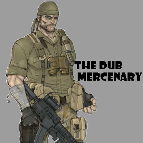The Dub Mercenary's avatar