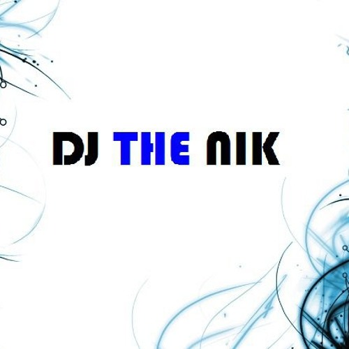 DJ THE N!K's avatar