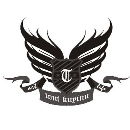 Toni Kuyinu's avatar