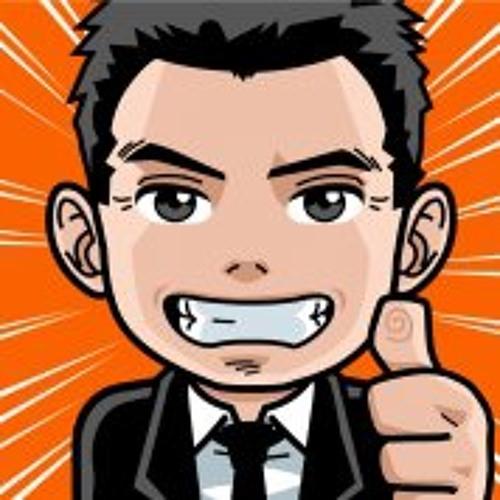 Aiken Lin's avatar
