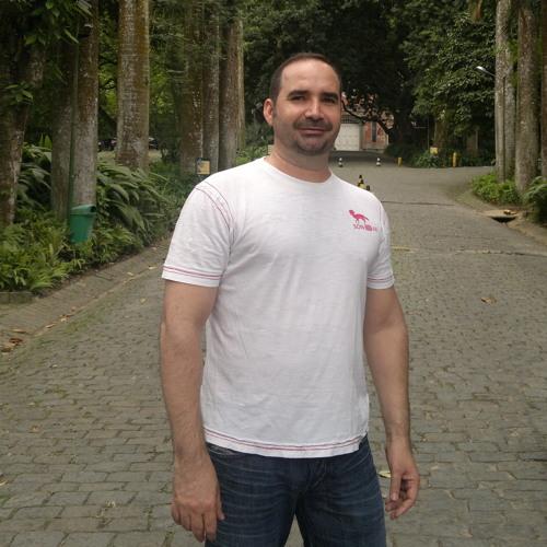 Cleofas-Andrade's avatar