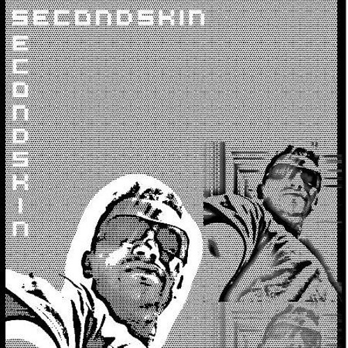 sec0ndskin - oil plant [Low Flow Records]
