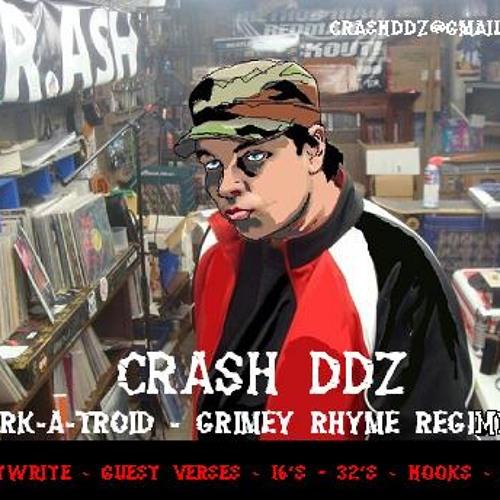 CRASH DDZ's avatar