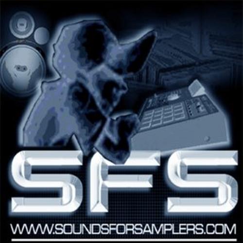 Soundsforsamplers's avatar