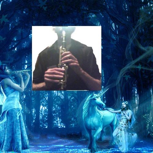 harmonius mayhem's avatar