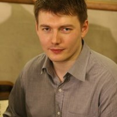 Artem Vassiliev's avatar