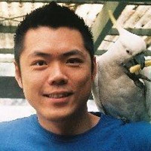 Chris Wang 1's avatar