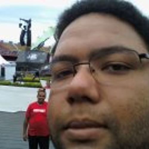 Estéfano Souza's avatar