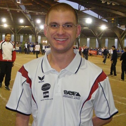 Jerome Masselin's avatar