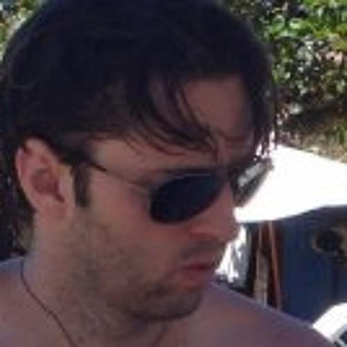 Marden Lopes Rabello's avatar